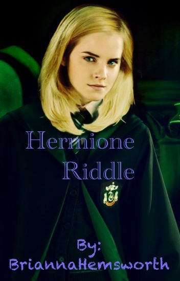 Hermione Riddle