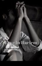 Love in Harlem by StephanieeeC