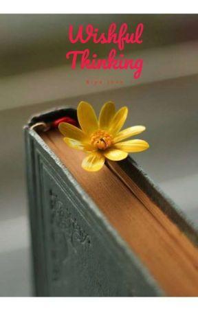 Wishful Thinking by BiyaJose