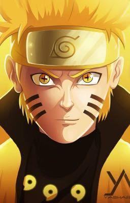 (Naruto) tôi phải mạnh mẽ hơn
