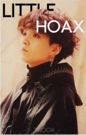 Little Hoax || Yoongi X Reader by -_JIKOOK_-