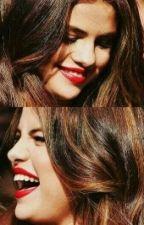 Hermoso secreto (Selena Gomez y tu) by DianaGomezBieber
