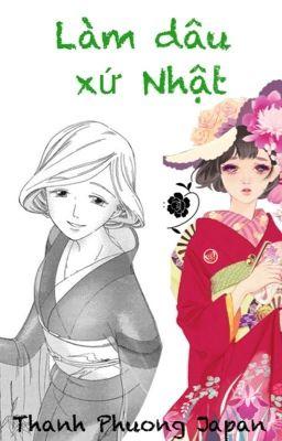 Đọc truyện Làm dâu xứ Nhật