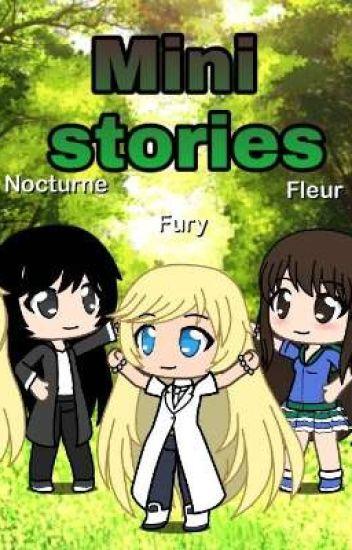 Mini-Stories Gacha life