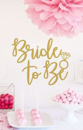 Bride To Be by JTSOTIC