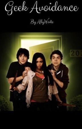 BOOK I: Geek Avoidance || MBAV  Ethan Love Story by AllyWaite