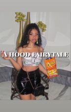 A Hood Fairytale| LaMelo Ball by blackgirlslikeanime2