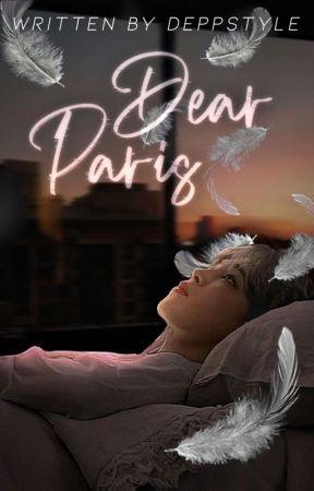 Dear Paris → pjm ✓ by deppstyle