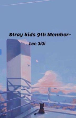 Lee JiJi~ Stray Kids 10th Member  by DianaN2004