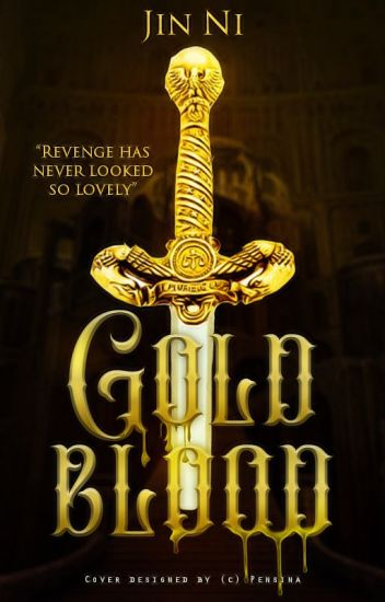 Goldblood | updates Friday