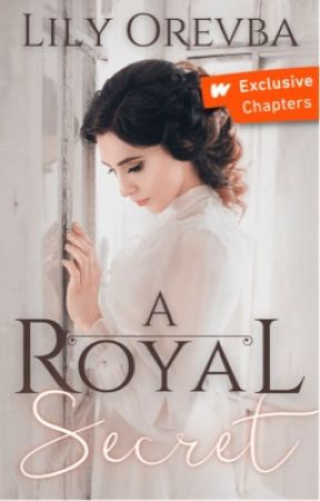 The Royal Slave by LeeleeKez