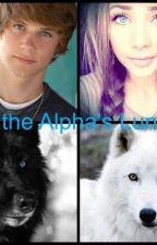 I'm the Alpha's Luna by msweirdo21