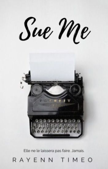 Sue Me - T1