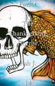 Forlot: The Thanksgiving Horror - Book Fourteen by Forlot_Forever