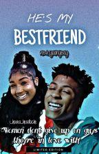 HE'S MY BEST FRIEND || NBA YOUNGBOY by i_havea_headache