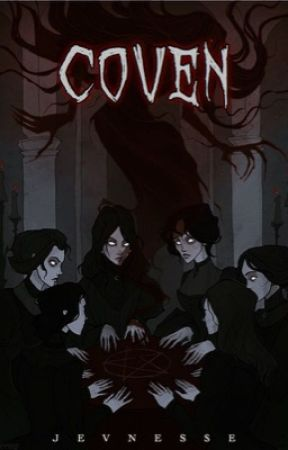 Coven by jevnesse