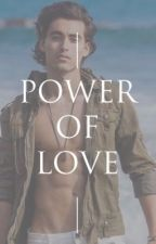 POWER OF LOVE | twilight [2] ✓ by nnorthdakotaa
