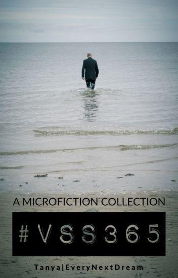 VSS365   A Microfiction Collection
