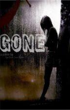 Gone by The-Dark-Love-Writer