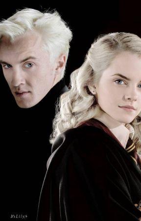Hermiona i Draco potajemnie spotykają się z fanfiction