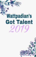 Wattpadian's Got Talent 2019 #WGT2019 by WattyContestFR
