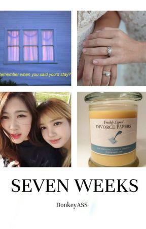 7 Weeks by LlamaxPrincess