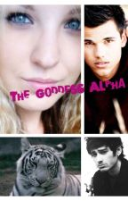 The Goddess Alpha by MeganClifford_5SOS