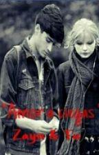 """""""Amor a Ciegas """" Zayn y tu by TereyLoui69"""