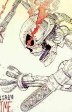 A Shunned And Tormented Hunter To A Dead Broken Terrarian by ThisChaosInsurgency