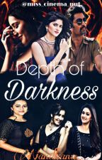 Depth Of Darkness {Short Story} (Completed)  by Miss_Cinema_nut