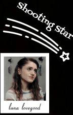 SHOOTING STAR → Luna Lovegood [1] by EatYourDamnAppless