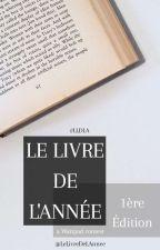 Le Livre de l'Année ¶| LE CONCOURS !  by LeLivreDeLAnnee