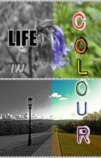 Life in Color by tethergirl01