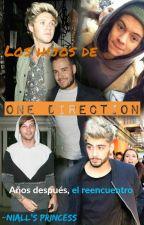 Los hijos de One Direction by ScarlettBlueOK
