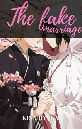 The fake marriage || sasunaru || by KThewr1tter
