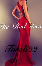 The red dress by Toreli22