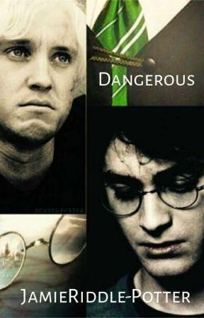 Dangerous by JamieRiddle-Potter