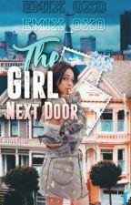 |The Girl Next Door | Harry Potter x oc | by nevillescourage