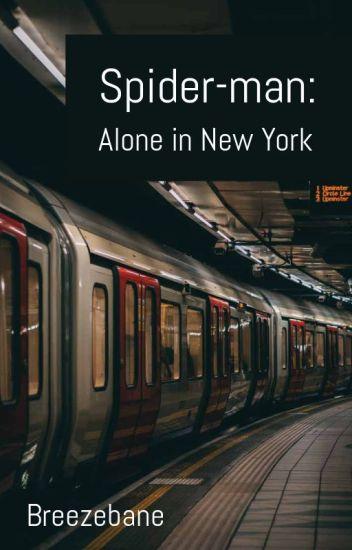 Spider-man: Alone in New York