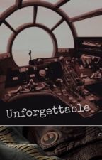 Unforgettable  by Nicole013105