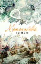 Memorabilis by EllieCue
