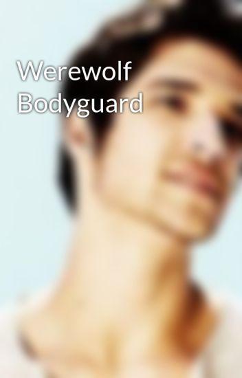 Werewolf Bodyguard