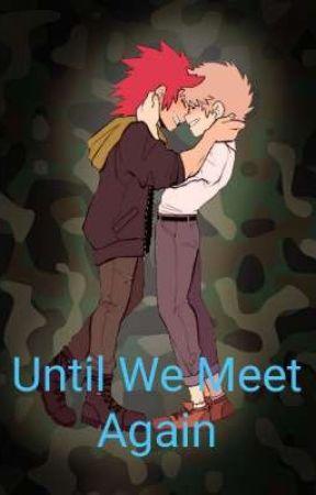 Untill We Meet Again by EvyofrandomOwO