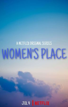 WOMEN'S PLACE ➰ social media by -wandis
