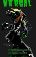 Nergal (Male Reader x Nintendo) by RusslonzoBucx