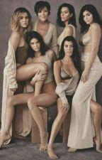 Se você fosse uma gêmea Kardashian  by MarjorieWest