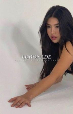 lemonade ☼ ethan by bronzethan