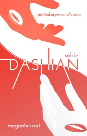 Dashian | Portadas Personalizadas by megan_herzart