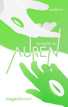Auren | Portafolio by megan_herzart