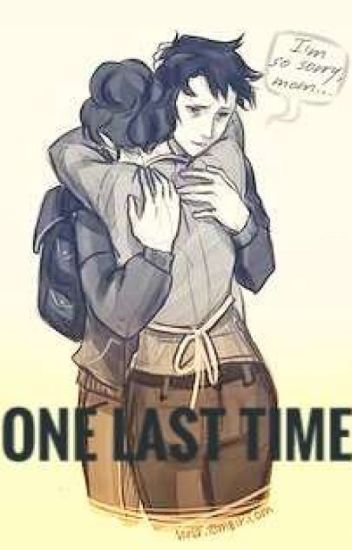 One Last Time- Percy Jackson